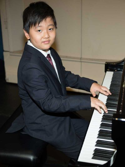 Plano Symphony Young Artist Competition
