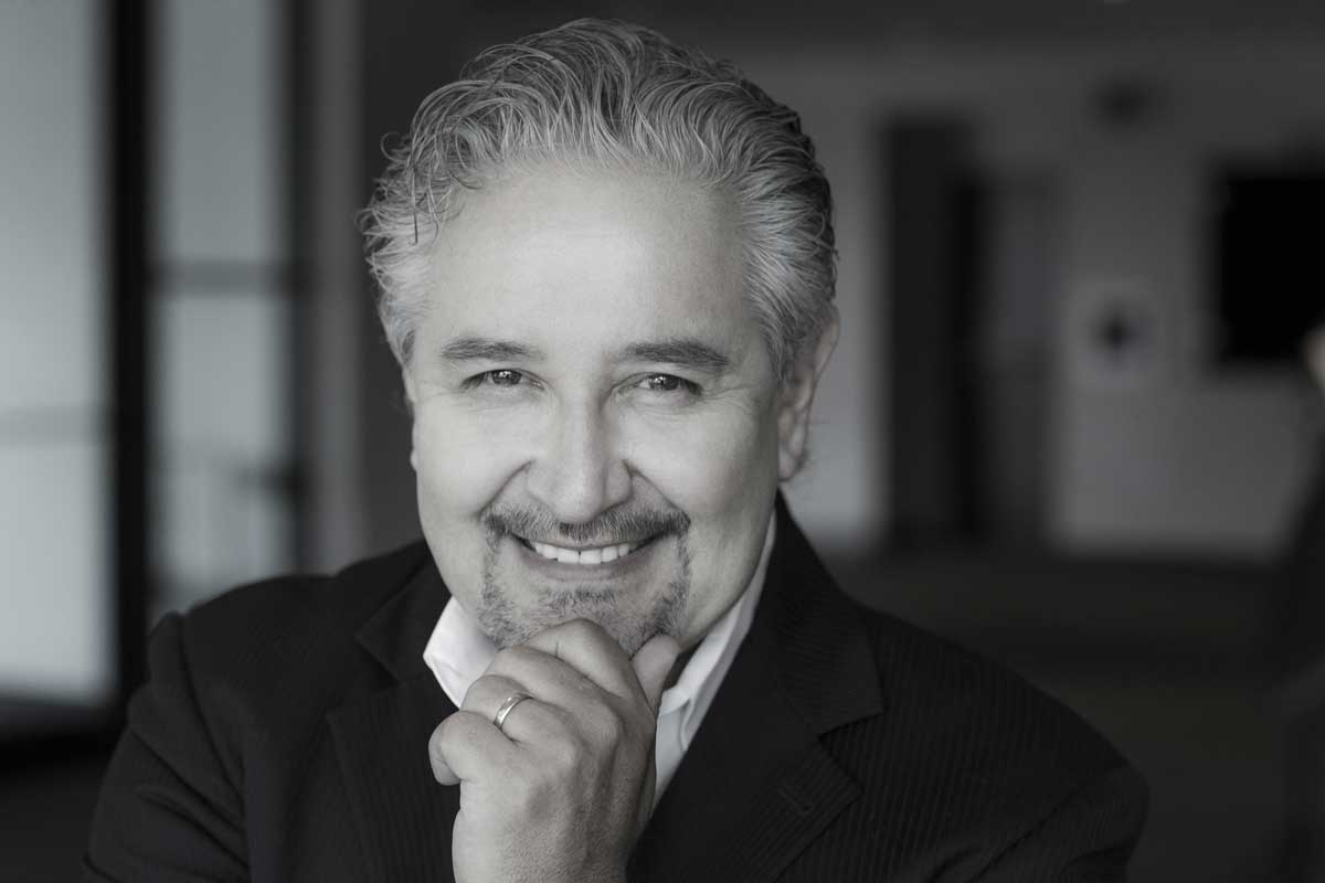 Meet Our Maestro - Hector Guzman