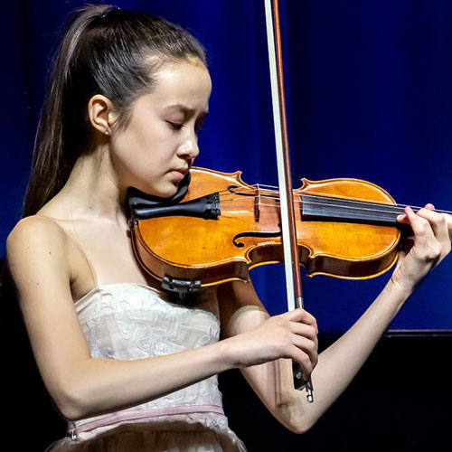 Young Artist Competition | Plano Symphony Orchestra