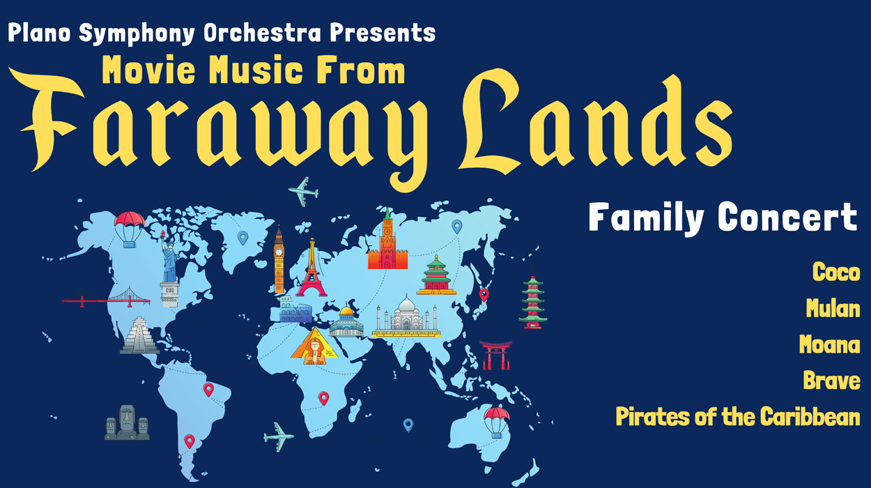 PSO Family Concerts